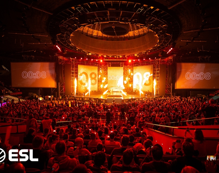IBC2019 to feature Esports Showcase and live esports tournament